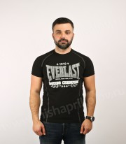 "Футболка ""Everlast Boxing Champion"" черная"