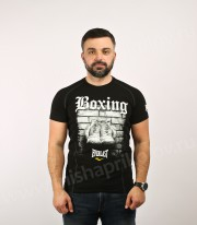 "Футболка ""Boxing Everlast"" черная"