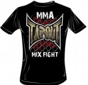 "Футболка ""MMA Mix Fight Tapout"""