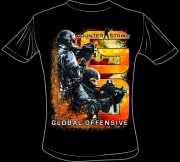 "Футболка ""Counter-Strike Global Offensive"""